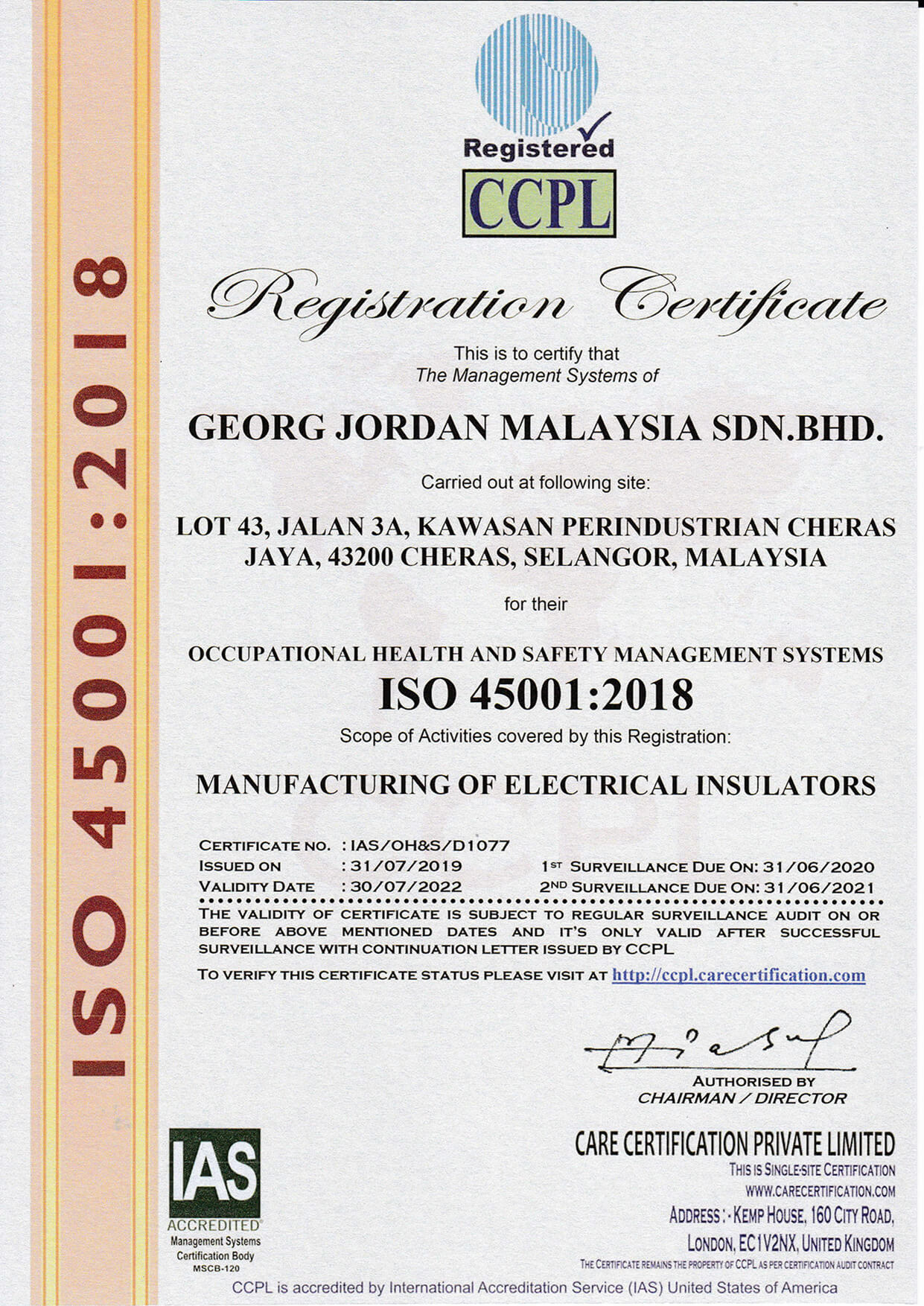 ISO-45001-certificate